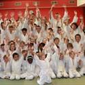 Rentrée baby judo