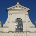 Chapelle et couvent des Ursulines