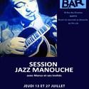Session Jazz Manouche
