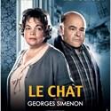 « Le Chat » de Georges Simenon