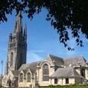 Visite guidée église et clocher  XVIè et XVIIè classés