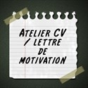 Faire un CV, une lettre de motivation