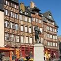 Visite couplée : la ville et le Parlement de Bretagne