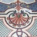 Odorico et l'art de la mosaïque