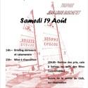 Régate catamarans et  dériveurs