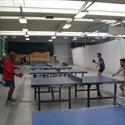 Tennis de table Kemperlé, portes ouvertes