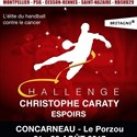 Challenge Caraty Espoirs, Handball, -18 ans masculins nationaux