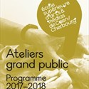 Esam Caen/Cherbourg : inscriptions aux ateliers grand public