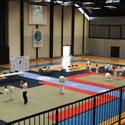Inscription ASTD Judo, début de saison