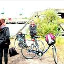 Regard buissonnier sur la Presqu'île (Balade commentée à vélo)