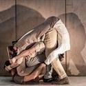 « Intarsi » par la compagnie de cirque Eia - Cirque acrobatique
