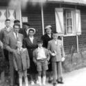 Photos Kérangoff en baraques