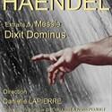 L'Orphéon de Bayeux chante Haendel