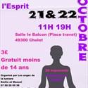 4e édition du Salon Bien-être du corps et de l'esprit