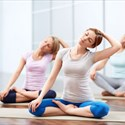 Cours de fitness et danse