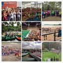 Union nationale du sport scolaire Vendée