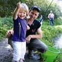 Initiation à la pêche : je pêche mon premier poisson