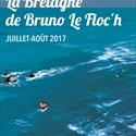 Prolongation de l'exposition « La Bretagne de Bruno Le Floc'h »