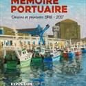 Visite guidée de l'exposition Jean-Paul Jappé, mémoire portuaire