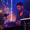 Rencontre musicale : à la découverte du hang avec Erwan Sauvée