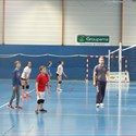 Mercredi du volley