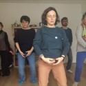 Ateliers hebdomadaires de gymnastique et méditation sensorielles
