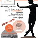ASPTT Saint-Brieuc : Pilates