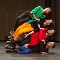 Tetris/Ballet National de Marseille