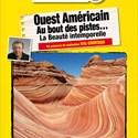 L'Ouest Américain « Au bout des pistes », film d'E. Courtade