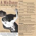 Cours de salsa avec A Mi Danse
