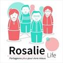 Café Rosalie, troc et dons