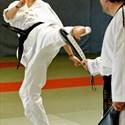 Taekwondo, inscriptions