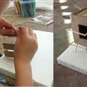 Ateliers BD manga et architecture avec Two points