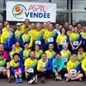 Reprise des activités sportives de l' ASPTT Vendée
