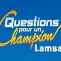 Soirée découverte ouverte à tous Questions pour un champion