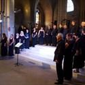 Ensemble vocal Oriana