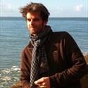 Lecture de textes de Sylvain Coher par l'association Page blanche