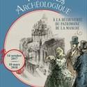 Visite flash de l'exposition « Voyage archéologique »