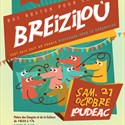 Breiziloù : bal breton pour les enfants