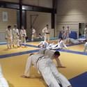 Cours et inscriptions au judo d'Avranches : judo taïso ju-jitsu