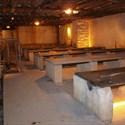 Site historique : l'abri anti-bombes