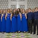 Concert de chœurs Danois et chœurs du Conservatoire Laval agglo