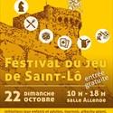 1re édition du festival du Jeu