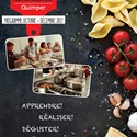Atelier culinaire autour du fromage