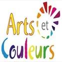 Atelier Arts et Couleurs : découverte acrylique