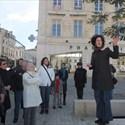 Visite d'Atemporelle : la rue Champommier de Niort