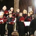 Chorale Tempo Voce : concert de chants sacrés