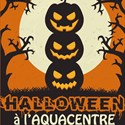 Halloween à l'Aquacentre