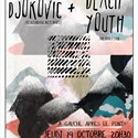 Concert « A gauche après le pont » avec Djokovic & Beach Youth
