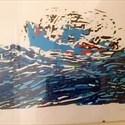 Exposition de tableaux et sculptures « Deauville côté mer »